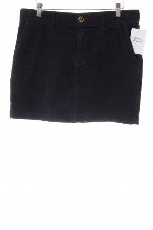 Ralph Lauren Sport Minirock dunkelblau Casual-Look