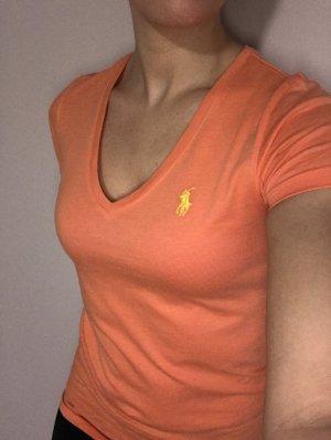 Ralph Lauren Sport Neon Shirt