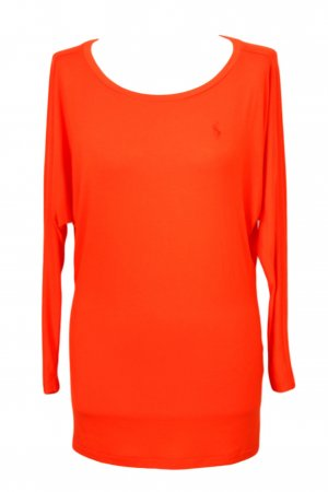 Ralph Lauren Sport Oberteil in Orange