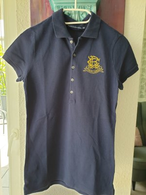 Ralph Lauren Sport Polo Shirt dark blue