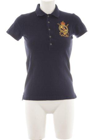 Ralph Lauren Sport Polo Shirt multicolored casual look