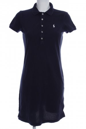 Ralph Lauren Sport Polo Dress black casual look