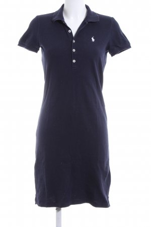 Ralph Lauren Sport Polo Dress blue casual look