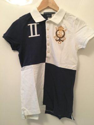Ralph Lauren Sport Poloshirt blau/weiss