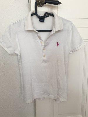 Ralph Lauren Sport Poloshirt Gr. M