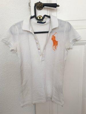 Ralph Lauren Sport Poloshirt Gr. XS