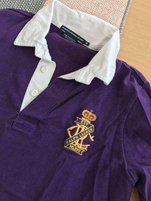 Ralph Lauren Sport Poloshirt Shirt Rugbyshirt M