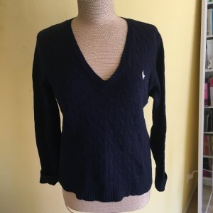Ralph Lauren Sport Pullover Gr. XL blau top