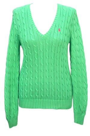 Ralph Lauren Sport Pullover in Grün
