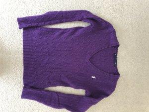 Ralph Lauren Sport Pullover Lammwolle