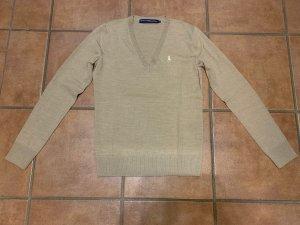 Ralph Lauren Sport Pullover - Merinowolle - Neuwertig