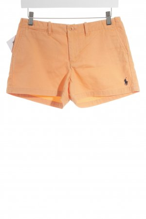 Ralph Lauren Sport Shorts apricot Casual-Look