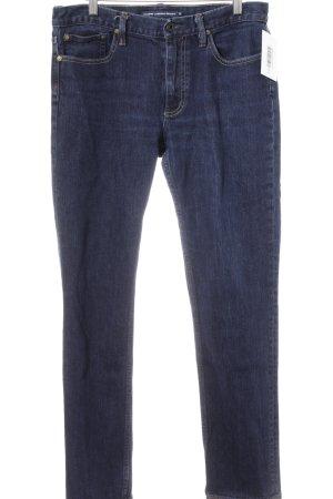 Ralph Lauren Sport Slim Jeans dunkelblau Casual-Look