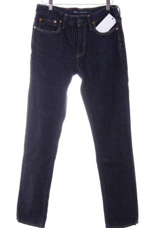 """Ralph Lauren Sport Slim Jeans """"Thompson 650"""" dunkelblau"""