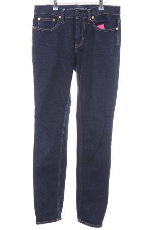 """Ralph Lauren Sport Straight-Leg Jeans """"Thompson 650"""" dunkelblau"""