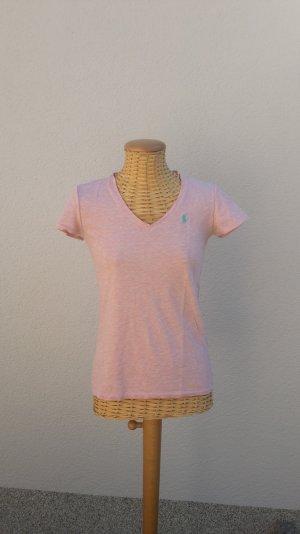 Ralph Lauren Sport T-Shirt Gr. XS