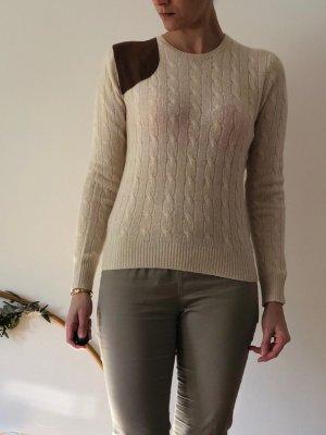 Ralph Lauren Sport Woll-Pullover Gr. M