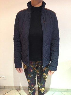 Ralph Lauren Quilted Jacket blue-dark blue
