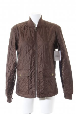 Ralph Lauren Steppjacke braun Casual-Look
