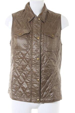 Ralph Lauren Steppjacke khaki Brit-Look