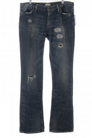 Ralph Lauren Straight-Leg Jeans dunkelblau Casual-Look