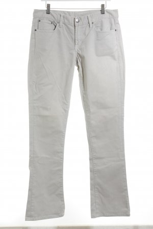 Ralph Lauren Straight-Leg Jeans hellbeige Casual-Look