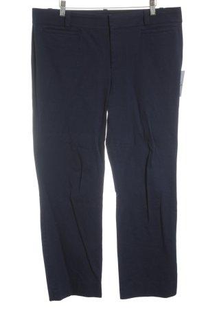 Ralph Lauren Pantalón elástico azul elegante