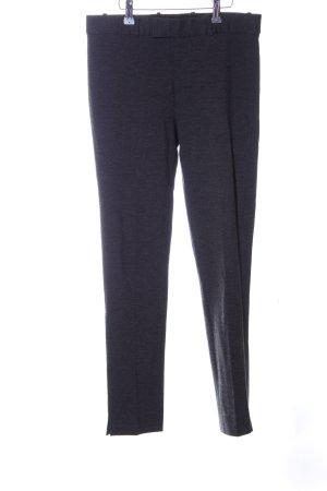 Ralph Lauren Pantalón elástico negro look casual