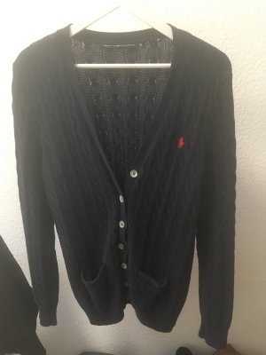 Ralph Lauren Strickjacke