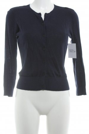 Ralph Lauren Strickjacke dunkelblau Casual-Look