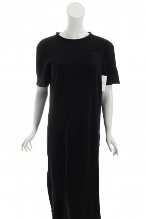 Ralph Lauren Strickkleid dunkelblau Casual-Look