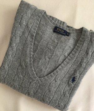Ralph Lauren V-Neck Sweater multicolored