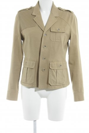 Ralph Lauren Sweat Blazer ocher country style