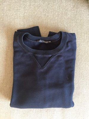 Ralph Lauren Suéter azul oscuro