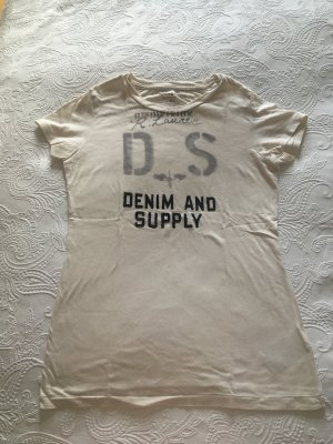 Denim & Supply Ralph Lauren Print Shirt multicolored cotton