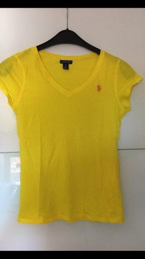 Ralph Lauren T-Shirt yellow
