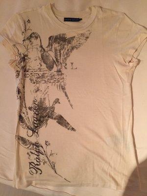 Ralph Lauren T-Shirt beige XS