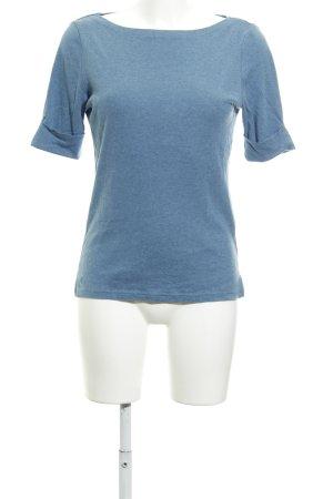 Ralph Lauren T-Shirt blau Casual-Look