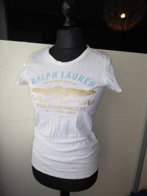 RALPH LAUREN T-Shirt - Gr. M