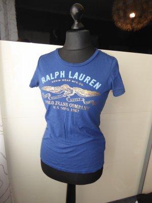 RALPH LAUREN T-Shirt - Gr. M - Sehr guter Zustand
