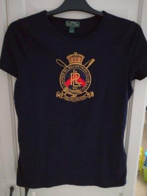 Ralph Lauren T-Shirt Gr. M wNeu! Luxus USA Logo