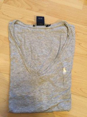 Ralph Lauren T-Shirt grau Größe M