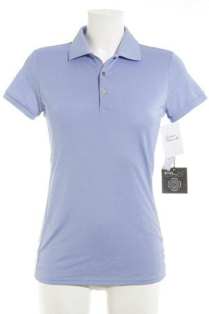 Ralph Lauren T-Shirt helllila sportlicher Stil