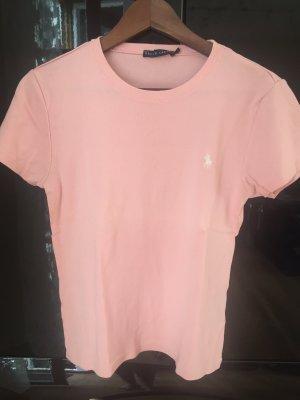 Ralph Lauren T-Shirt roas Gr. L