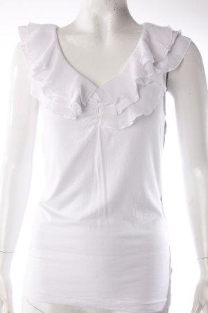 Ralph Lauren T-Shirt weiß