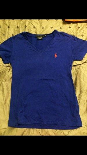 Ralph Lauren t-Shirt Xs-s Königsblau