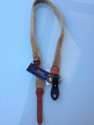 Ralph Lauren Belt brown-gold-colored