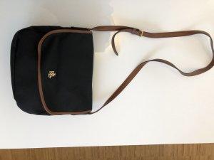 Ralph Lauren Tasche schwarz