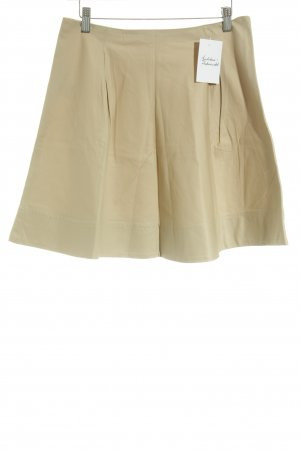 Ralph Lauren Circle Skirt beige simple style