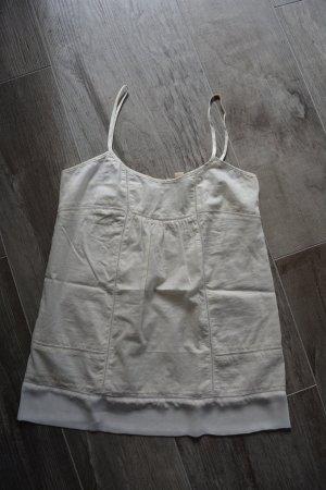 Ralph Lauren - Trägertop mit hübschen Details, Größe XS